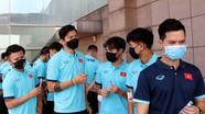 HLV Park Hang-seo thiết quân luật ở đội tuyển; Việt Nam và UAE chọn chung 'quân xanh'