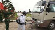 Nghệ An yêu cầu xe khách vận chuyển không quá 20 hành khách để phòng dịch Covid-19