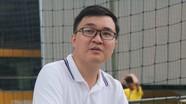 Tân Tổng Giám đốc SLNA: CLB đang kêu gọi các cầu thủ xứ Nghệ về cống hiến cho quê hương