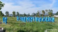 Sáng 10/7: Không phát hiện ca bệnh mới, thêm 2 bệnh nhân về từ Bắc Giang tái dương tính