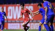 Hoàng Đức được giới thiệu với 3 CLB Hàn Quốc; Đội tuyển Việt Nam tụt bậc trên bảng xếp hạng FIFA