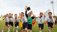 Giải bóng đá Thiếu niên – Nhi đồng Cúp Báo Nghệ An sẽ khởi tranh từ 9/6