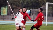 HLV Palestine 'đọc vị' điểm yếu của U23 Việt Nam
