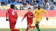 Nguyễn Quang Hải ghi bàn thắng vàng giúp U23 Việt Nam đánh bại Australia