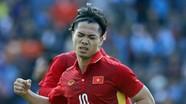 Phan Văn Đức góp sức, Công Phượng chọc thủng lưới U23 Iraq