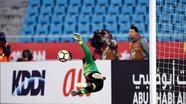 Những hình ảnh ấn tượng của vòng bán kết U23 châu Á 2018
