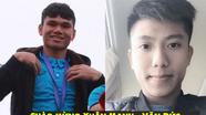 Cả 5 tuyển thủ xứ Nghệ U23 Việt Nam đã đặt vé về Vinh, sẽ diễu hành quanh thành phố