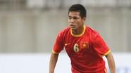 SLNA cho Long An mượn cựu tuyển thủ U23 Việt Nam