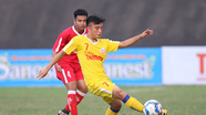 Trực tiếp: U19 Đồng Nai vs U19 SLNA (VCK U19 Quốc gia 2018)