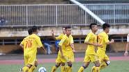 Liệu SLNA có vượt qua vòng bảng tại VCK U19 QG?
