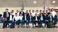 SLNA để các trụ cột nghỉ ngơi trong trận lượt về AFC Cup