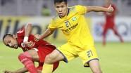 Nhìn lại trận thua nghiệt ngã của SLNA trước Persija Jakarta