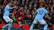 Highlights Liverpool vs Manchester City 3 - 0