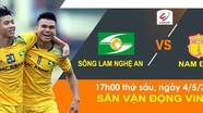 Infographic: Sông Lam Nghệ An - Nam Định, khách vào hang bắt cọp!