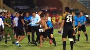 CLB Nam Định bị phạt 50 triệu, đá sân nhà không có khán giả