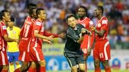 Những vụ trọng tài Việt Nam bị cầu thủ, CĐV tấn công gây chấn động
