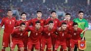 U23 Việt Nam chốt danh sách dự Asiad: Văn Đức, Xuân Mạnh có mặt, Văn Lâm ở nhà