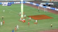 Những kẽ hở của hàng phòng ngự U23 Việt Nam trước thềm Asiad