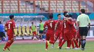 Highlight: Olympic Việt Nam thắng Pakistan trận ra quân Asiad