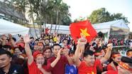 Những điểm đến cổ vũ Olympic Việt Nam đối đầu Syria trên toàn quốc
