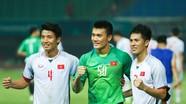 Truyền thông Syria: Thủ môn Tiến Dũng của Olympic Việt Nam quá xuất sắc