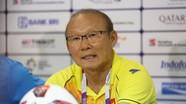 """HLV Park Hang Seo: """"U23 Việt Nam đã đạt tới tầm cao mới ở châu Á"""""""