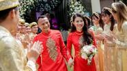 Cựu đội trưởng SLNA được đặc cách cho về nước sớm để tổ chức hôn lễ