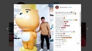 """Phan Văn Đức tạo kênh Instagram, Bùi Tiến Dũng """"vô đối"""" trên mạng xã hội"""