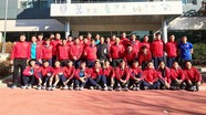 HLV Park Hang Seo gạch tên 5 cầu thủ sau chuyến tập huấn tại Hàn Quốc