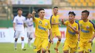 """VCK U21 Quốc gia: SLNA rơi vào """"bảng tử thần"""""""