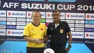 HLV Lào và HLV Park Hang-seo thận trọng trước trận ra quân AFF Cup 2018