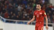 Trung vệ AFF Cup 2016 mong muốn được trở về khoác áo SLNA