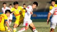 Bằng điểm Viettel, SLNA vẫn dừng bước tại VCK U21 Quốc gia