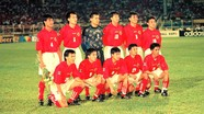 Ký ức Tiger Cup 1998: Bàn thắng của Hồng Sơn hạ gục Malaysia