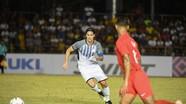 ĐT Việt Nam và Philippines đều thiệt quân trước trận bán kết AFF Cup?