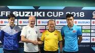 Trước trận bán kết AFF Cup 2018, hai HLV từng dự World Cup nói gì?