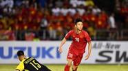 Phan Văn Đức lọt vào Top 3 Quả bóng Vàng Việt Nam 2018