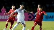 Đội bóng Thái Lan săn đón Phan Văn Đức, Mạnh Hùng của SLNA thử việc tại Đà Nẵng