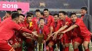 Vô địch AFF Cup 2018, rồi sao nữa?