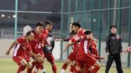 Trọng Hoàng chắc chắn góp mặt tại Asian Cup 2019