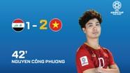 Nóng: Nguyễn Công Phượng sắp gia nhập đội bóng Hàn Quốc