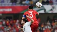 Thấy gì từ thống kê của AFC trận Việt Nam 2 - 0 Yemen?