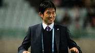 HLV Nhật Bản nói gì trước trận gặp Việt Nam?