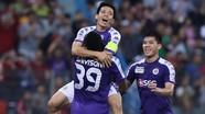 Ngoại binh tỏa sáng giúp CLB Hà Nội giành siêu Cúp quốc gia
