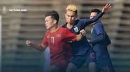 Hòa Thái Lan, U22 Việt Nam giành ngôi nhất bảng giải U22 Đông Nam Á
