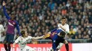 Real Madrid vs Barcelona: Siêu kinh điển trong sự sợ hãi