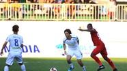 Vòng 2 V.League nhiều bất ngờ, Công Phượng ra sân trận đầu tại K.League