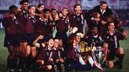 Ajax vào tứ kết Champions League: Tìm lại ánh hào quang đã mất