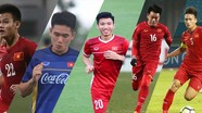 SLNA vắng bóng cầu thủ U23 Việt Nam dự vòng loại U23 châu Á