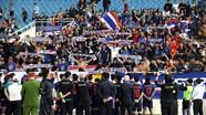CĐV Thái Lan mất hết niềm tin sau trận thua 0-4 trước U23 Việt Nam
